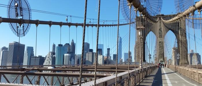 Brooklyn / Manhattan